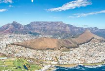 Explore South Africa