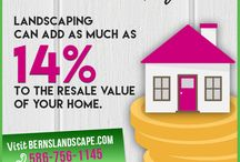 Landscaping Facts