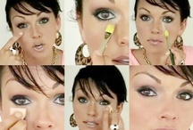 Makeup / by Lauri Kempf