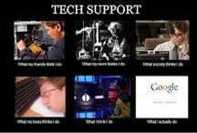 Tech support, news and gadgets