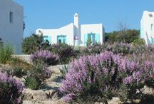 Limeri Apartments / Limeri Apartments, Sarakiniko, Milos, Greece