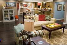 """double take""  -tv shows & films interiors"