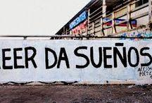 CITAS CALLEJERAS / Citas callejeras en castellano