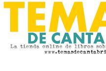 Libros que leer de Cantabria