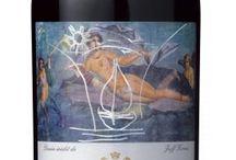 Design vín