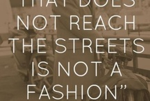 ~Street style~