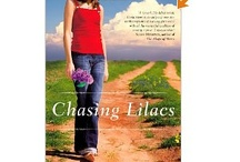 Lilacs / My debut novel, Chasing Lilacs, is a coming-of-age story set in Texas. A tender story of a young girl's search for her mother's love.