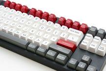 Mech Keyboard