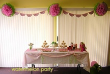 Party ideas / by Julie Atkinson