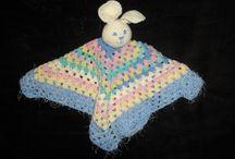Knitting/crochet / Things I've made