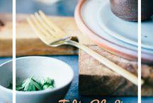 FOOD PHOTOGRAPHY - HEALTH NUTS / Photo Ideas