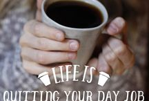 Coffee / My love for coffe