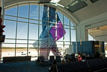 Airports / by Boris Petrack