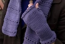 Knitting / by Debbie Applebury