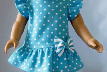 Doll Clothes / by Terre Boyer