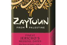 Medjoul dates / The king of dates with a succulent caramel taste