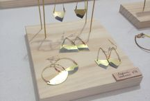 Jewellry display ideas