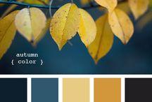 Σαλονι-χρωματα