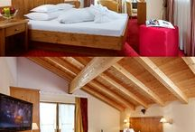 Hotel Weisses Lamm / Tyrolean flair in harmonious symbiosis with contemporary design guarantees special holiday experiences at the alpine Balance Hotel Weisses Lamm. | http://lifestylehotels.net/en/hotellamm |