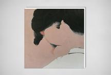 Paintings / by Jan.Ice Lee