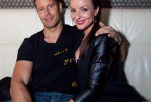 Playboy party s Twiins / Playboy party s Twiins Foto: visuals.sk. Najkrajsie modelky