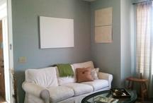 Gray paint / by Jennifer Govostis