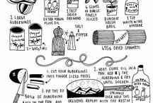 Kate Sutton Recipes
