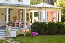 Front Porches / Front porch
