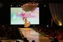 Glamour Primaveral. Desfile de Modas / Desfile de modas benéfico organizado por Alberto Picon Producciones y el Club de Leones de Trujillo, en el marco del 65 Festival Internacional de Primavera de Trujillo.