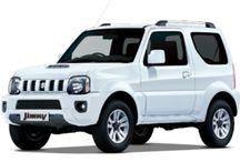 Jimny / Suzuki Jimny 4x4