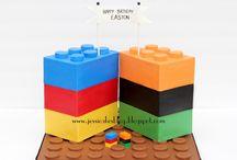 Cakes' Inspiration