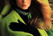 1988 Make Up, Fashion, Beauty