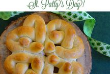St. Patty's Day / by Kristen S