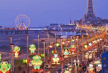 Blackpool July 2016