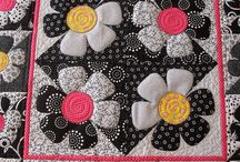 Quilts & Needlework / by Paula Bynum