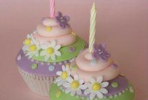 Cupcakes Ideas / by Doris