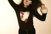Halloween / by Miranda Sunderland
