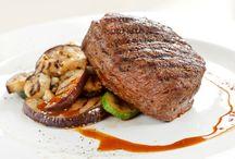 MUTFAK - Et Yemekleri / Biftekler