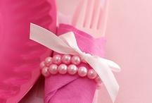 Isla's Pink Princess Party