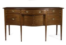 Hepplewhite Furniture / Current/past inventory of late 18th/Early 19th century furniture