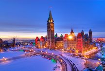Ottawa, Canada / Places in Ottawa