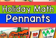 Upper Elementary Math / Ideas and resources for teaching upper elementary math