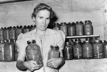 canning & preserving / by Brenda Estes Wyatt