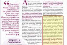 riviste che parlano del ganoderma lucidum