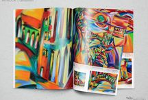 PRINT & COLLATERAL | ART BOOK | LEOSARTORI / ART BOOK