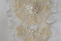 Pearls Embroidery
