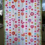 Quilts I love / by Kim Ashby