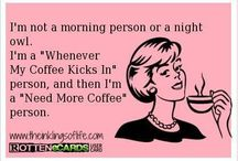 coffee cult