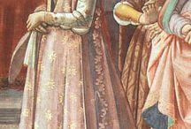 Ghirlandaio Paintings
