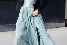 evening gown inspo